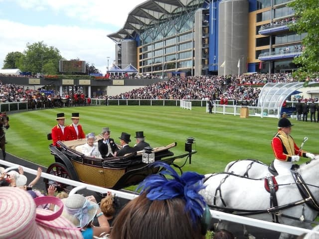 Royal Ascot 2020 Betting Preview & Antepost Tips (16th-20th June)