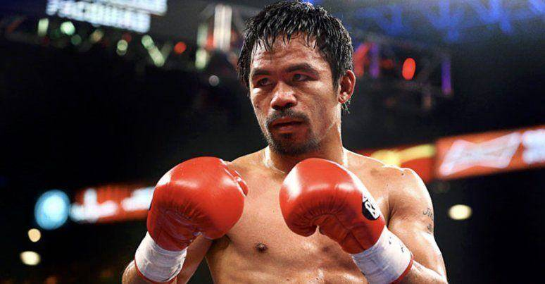 Pacquiao v Matthysse Betting Prediction