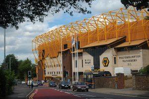 Wolverhampton Wanderers Molineaux