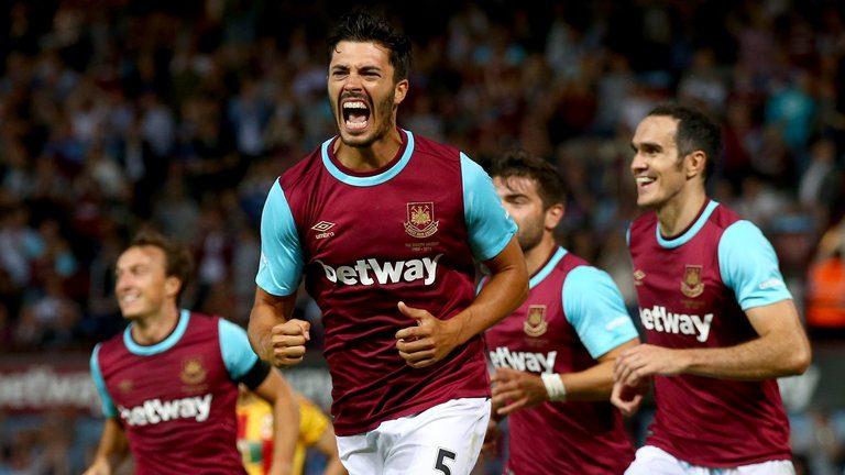 West Ham v Aston Villa Betting Tips
