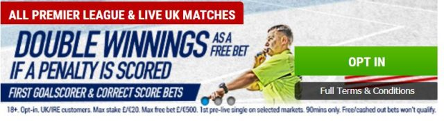 Boylesports Football Betting