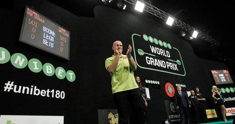 World Grand Prix Darts Betting Picks, Predictions, Best Bets & Tips