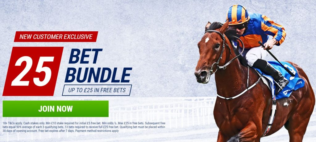 Boylesports Racing Offers