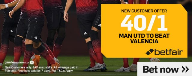 Man Utd Champions League Betting