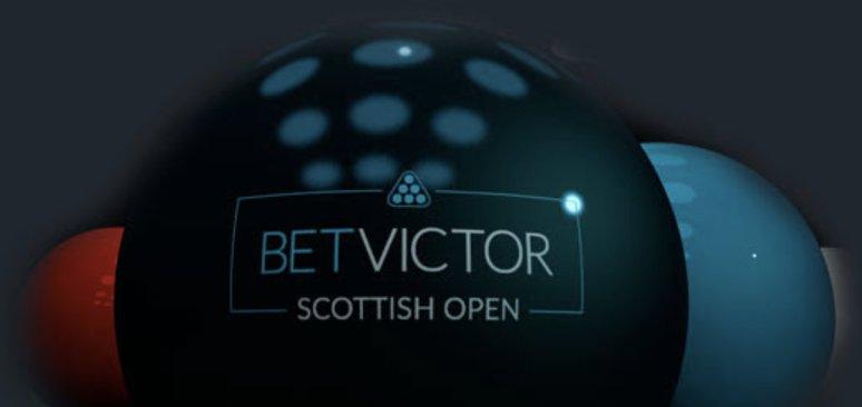 Scottish Open Snooker Betting Tips