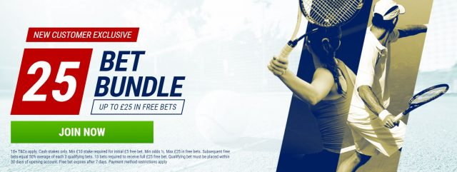 Tennis Australian Open Betting