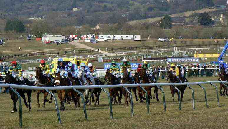 Cheltenham Festival 2020 Betting Tips