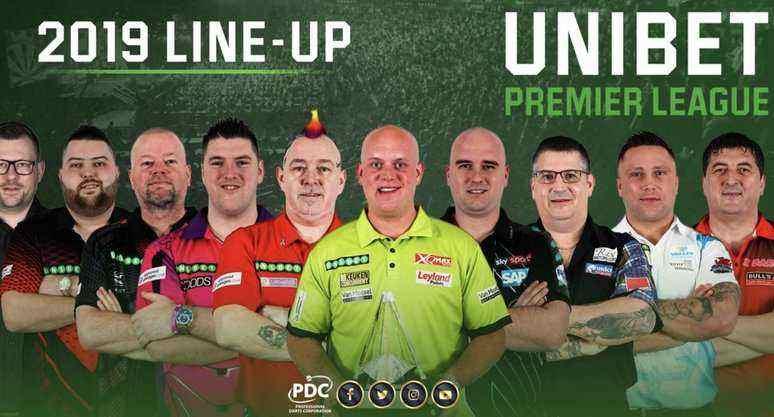 Darts Tips: Premier League Darts Betting Predictions - Week
