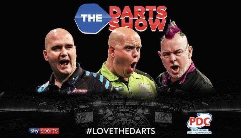 Premier League Darts Betting Tip