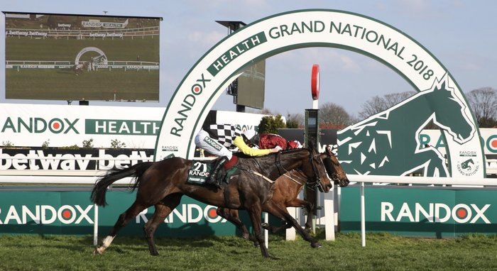 Grand National 2019 Betting Tips