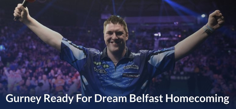 Belfast Premier League Darts Tips