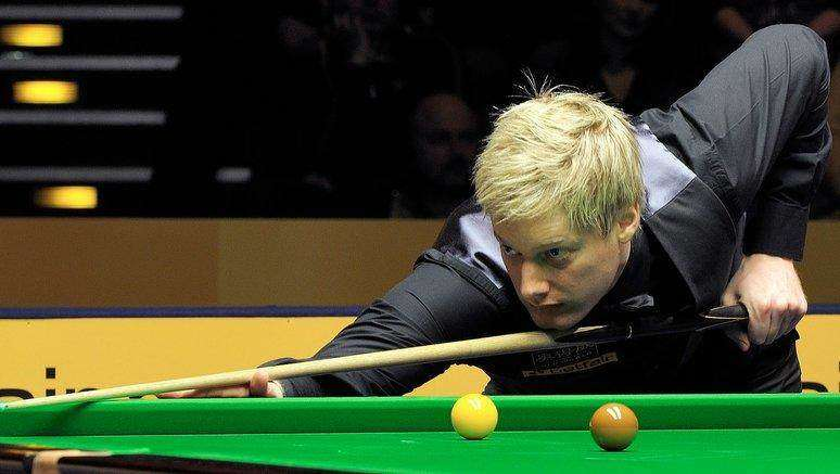 live snooker betting odds