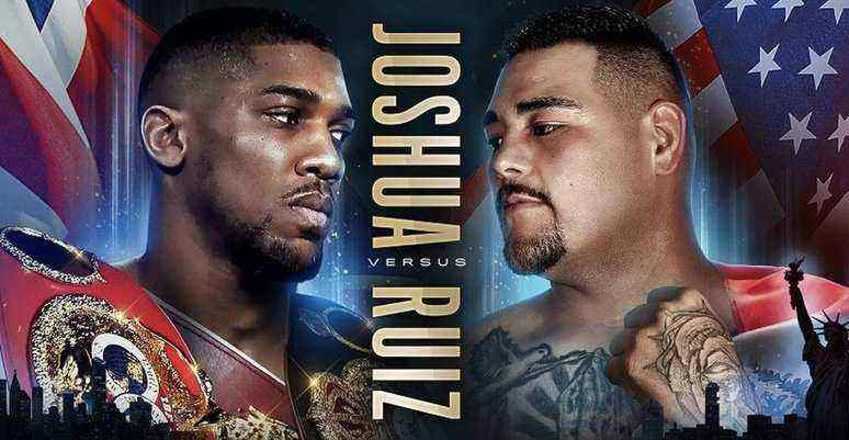 Anthony Joshua Vs Andy Ruiz Betting Tips, Previews