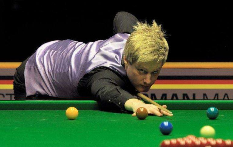 Snooker Betting Tips: Riga Masters Snooker Predictions, Preview & Picks (26-28 July)