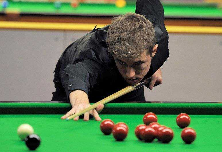 Snooker's International Championship Betting Tips