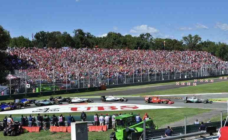 Italian Grand Prix Predictions
