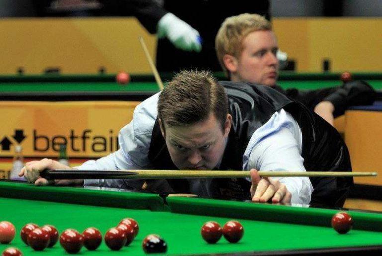 English Open Snooker Predictions