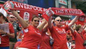 Liverpool v Man Utd Predictions