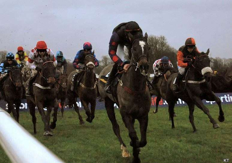 Boxing Day Racing Tips - King George Chase