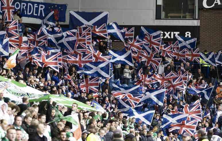 Rangers v Celtic Betting Tips