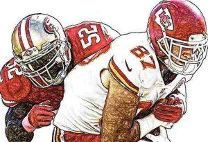 Kansas City Chiefs v San Francisco 49ers Betting Tips