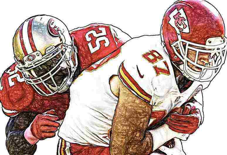 Kansas City Chiefs v San Francisco 49ers Betting Tips