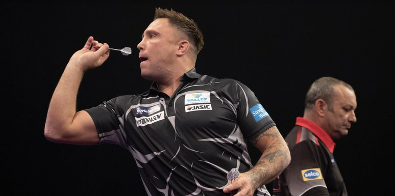 2020 World Grand Prix Darts Betting Tips