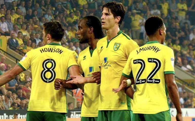 Norwich City v Liverpool Betting Predictions