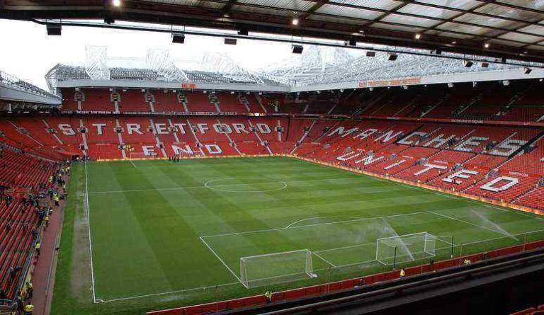 Man Utd vs Man City Betting Picks