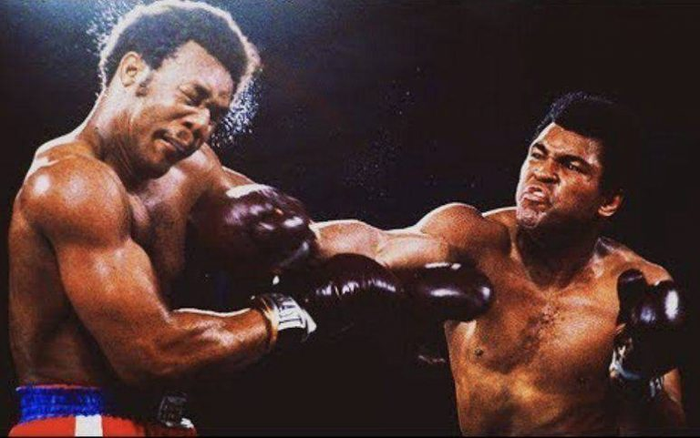 Video Archives: Top 6 Greatest Sporting Showdowns