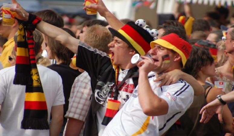 German football betting tips