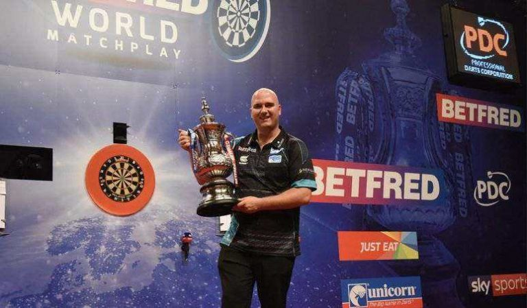 Darts: Betfred World Matchplay to Take Place on Original Dates