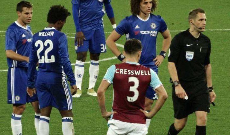 West Ham v Chelsea Betting Tips