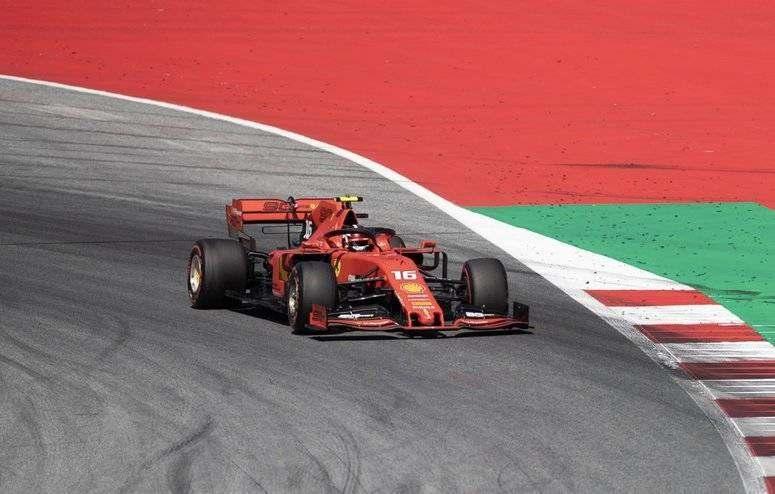 Austrian Grand Prix Betting Tip