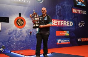 Darts: Betfred World Matchplay to Take Place Behind Closed Doors