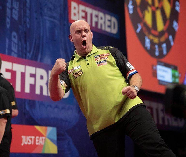 Darts: 2020 World Matchplay Preview, Schedule & Draw
