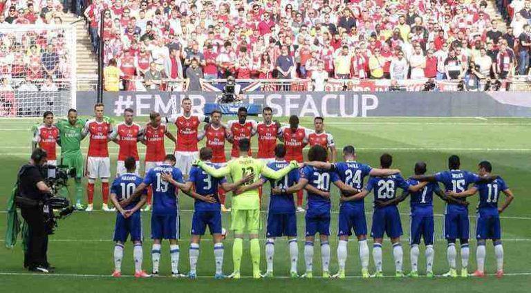 Arsenal v Chelsea FA Cup Final Predictions