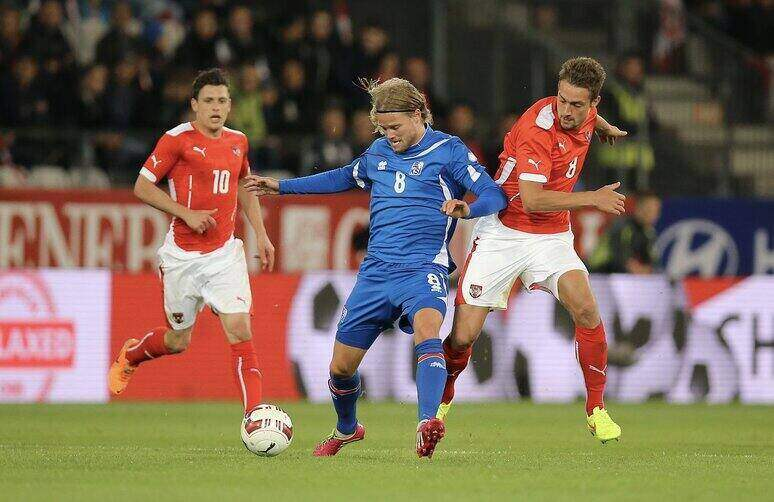 Iceland v England Betting Predictions