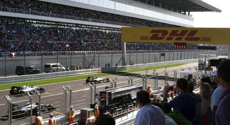 Russian Grand Prix Betting Tips
