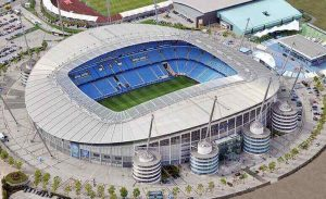 Manchester City v Leicester City Predictions