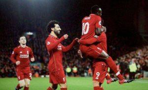 Liverpool v Arsenal Predictions