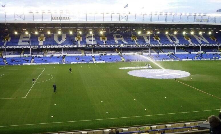 Everton v Liverpool Betting Picks