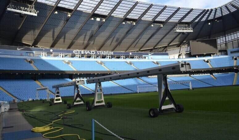 Manchester City v Arsenal Betting Picks
