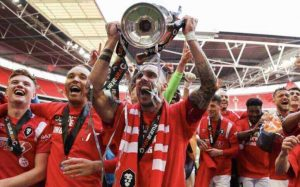 League Two Betting Tips: Money Galore Salford City Can Win League Two Title