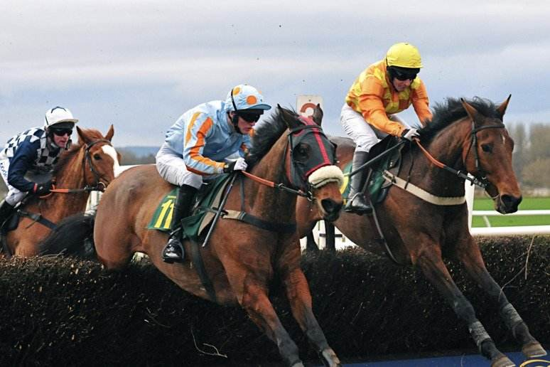 Ladbrokes Trophy Chase Tips