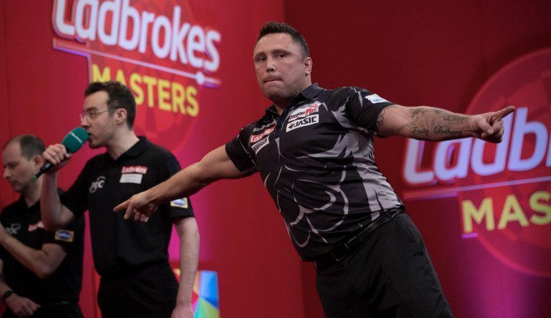 The Masters Darts Betting Tips