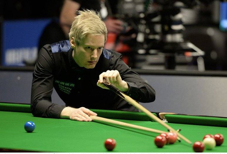 Snooker Masters 2021 Betting