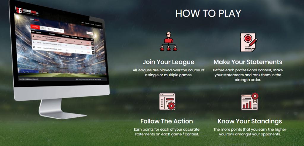 New Free Daily Fantasy Sports Platform