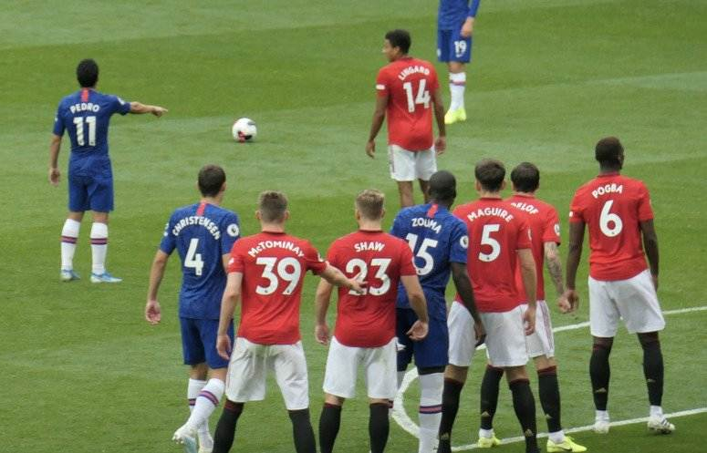 Chelsea Man Utd Predictions & Betting Tips