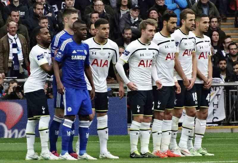 Tottenham v Chelsea Predictions